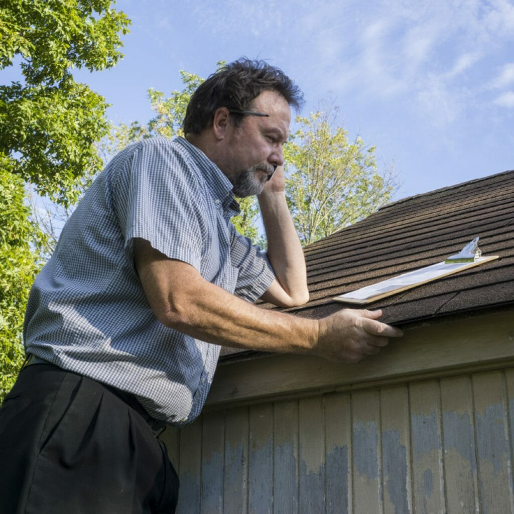roof insurance claims cary nc