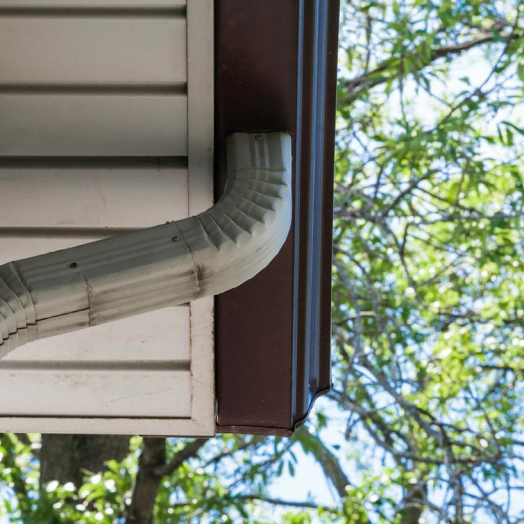 gutters cary nc