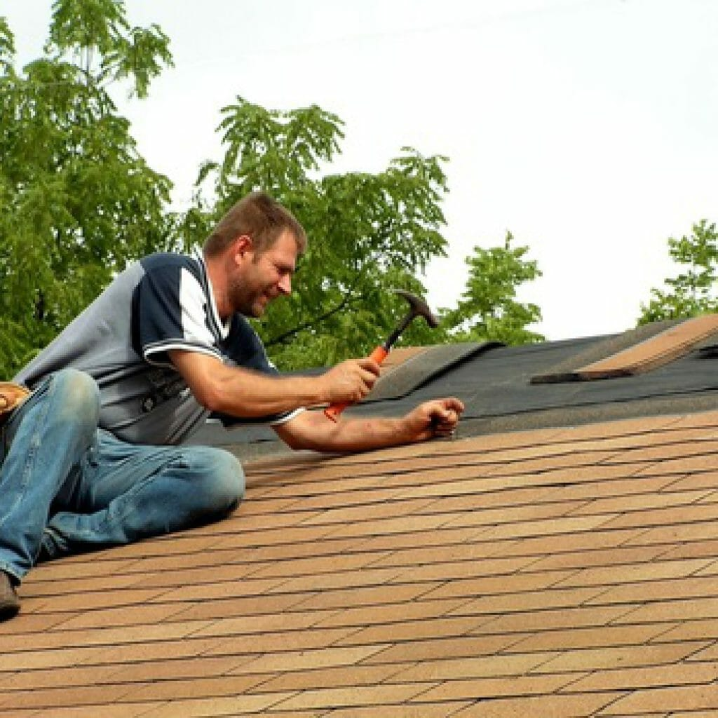 contact roofing repair cary nc