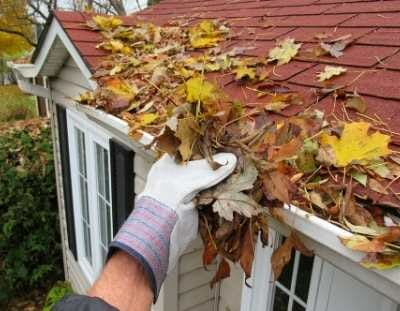 gutter installation cary nc