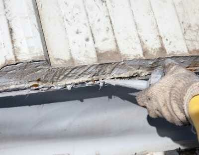 best roof leak repair