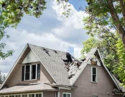 roof repair cary nc
