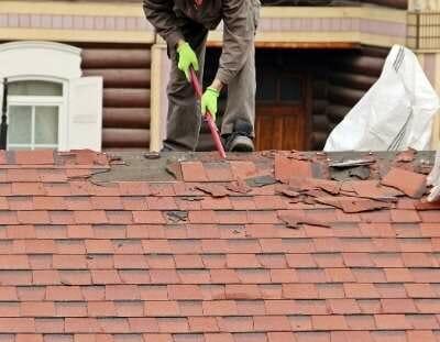 roof leak repair near me cary nc