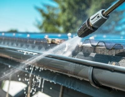 best gutters cary nc